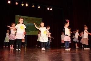 Konkurs taneczny 6